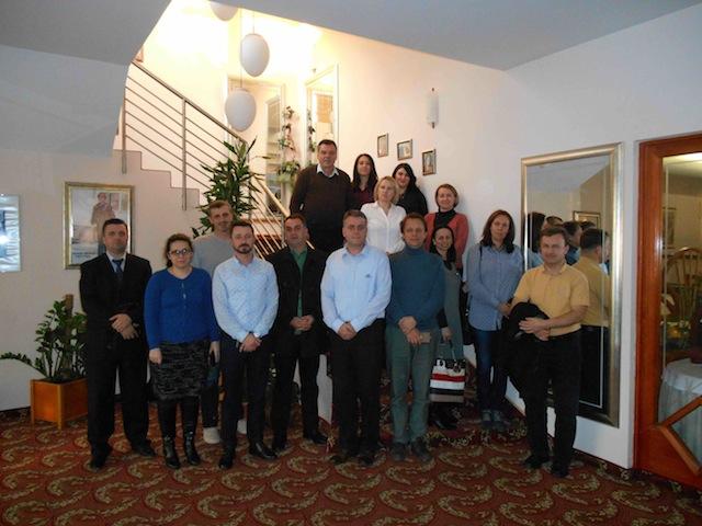 8 škola u slivu rijeke Spreče je krenulo sa pripremom projekata kojim žele smanjiti zagađenje