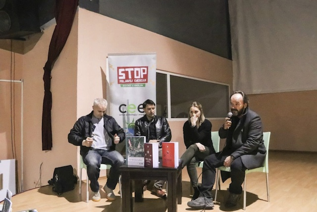 "Sanjani i Sanjanke rekli ""NE"" termoelektrani Kamengrad"