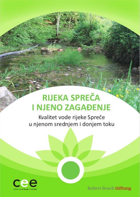 Rijeka Spreča je važan potencijal za cijeli region u njenom slivu se nalaze važni turistički potencijali