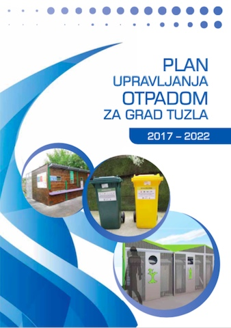 Plan upravljanja otpadom