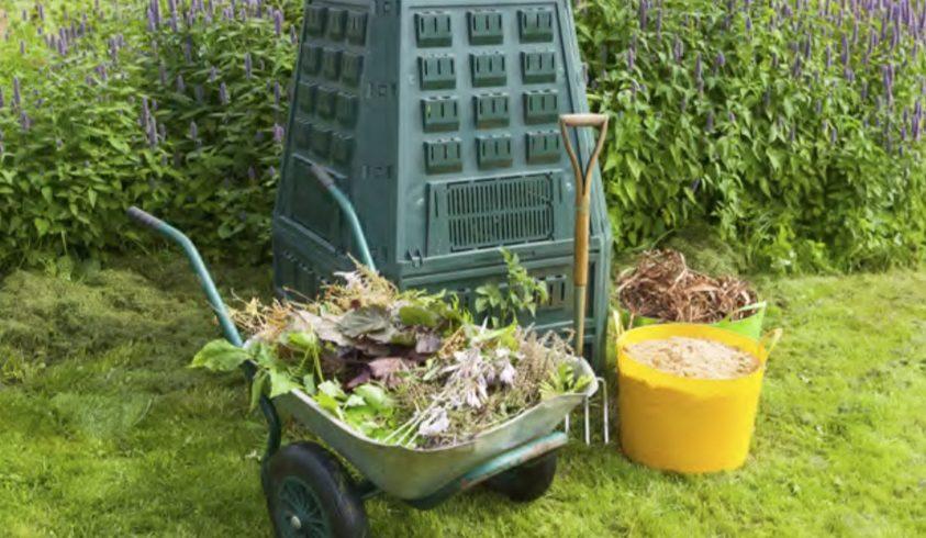 Preuzmite besplatnu brošuru: Vodič kroz kompostiranje