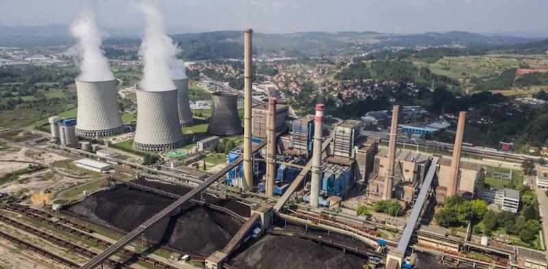 Termoelektrane u BiH ponovno rekordni zagađivači