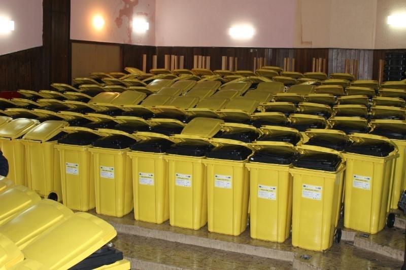 """Završna konferencija projekta """"Predgrađa recikliraju – Uspostavljanje sistema upravljanja otpadom u prigradskim naseljima Užica i Tuzle"""""""