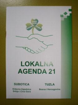 Lokalna agenda 21
