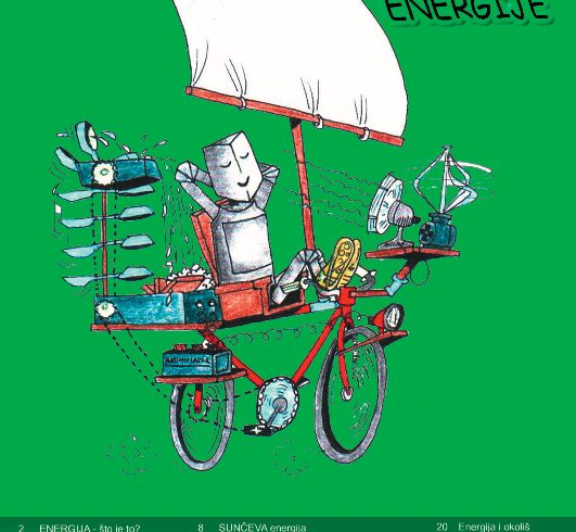 Obnovljivi izvori energije za djecu