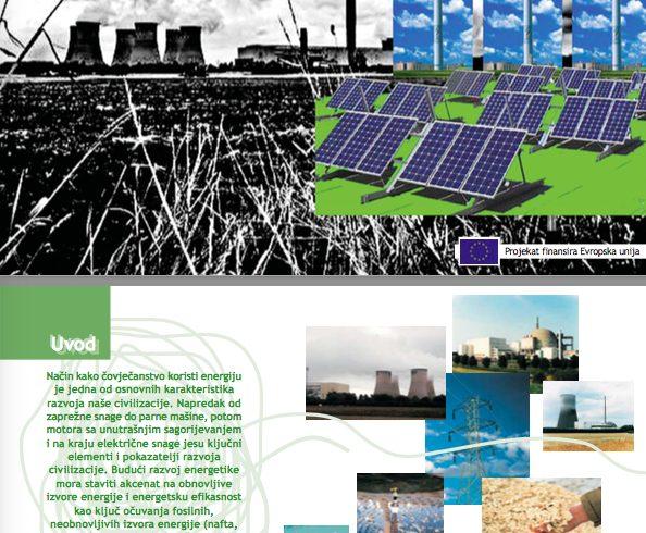 Ucesce javnosti u energetskoj strategiji