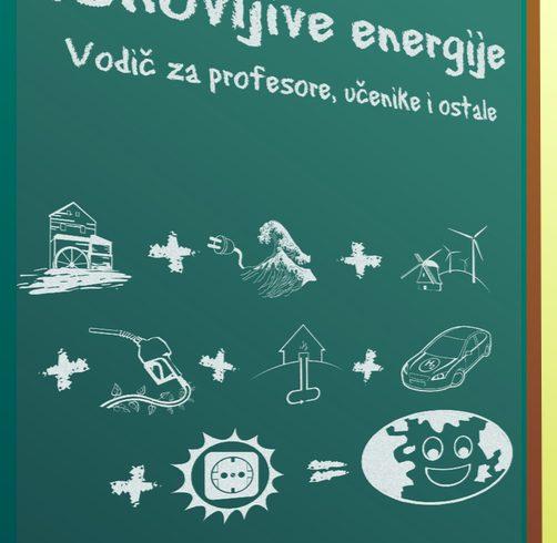 Uvod u obnovljive energije