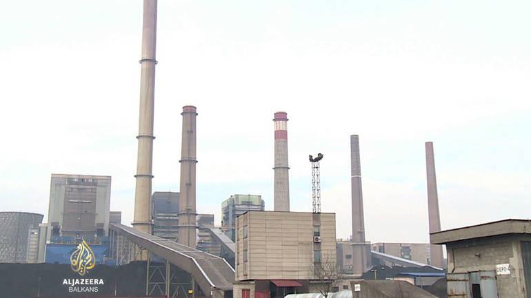 Termoelektrane za konačni pomor