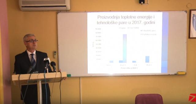 U Termoelektrani Tuzla tvrde da nisu najveći zagađivač zraka