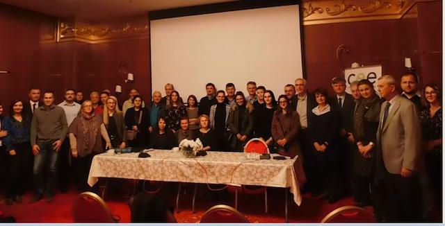 U Tuzli je održana konferencija PRILIKE I IZAZOVI ENERGETSKE TRANZICIJE