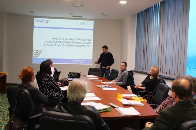 Šest OCD iz BiH potpisalo ugovore o dobijanju finansijske podrške i kreću sa implementacijom projekata