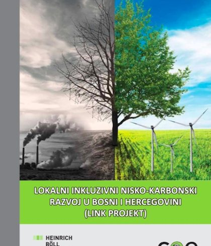 Nisko-karbonski razvoj u BiH