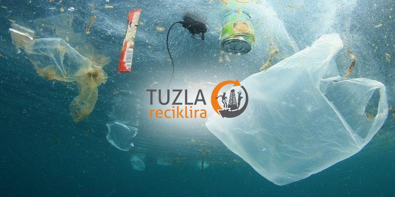 Šta se zaista dogodi sa plastikom koju bacamo???