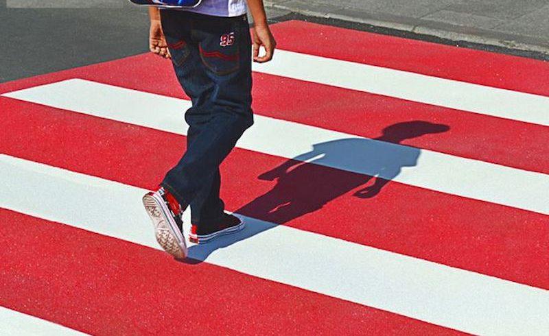 Sigurnost djece pješaka u zonama osnovnih škola