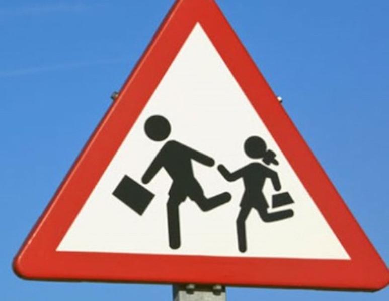 Sigurnost djece na ulicama mora nam biti jedan od najvećih prioriteta