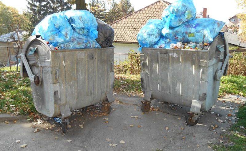 """Počela realizacija projekta """"Održivo upravljanje otpadom"""", koji se realizira u partnerstvu sa općinama Banovići, Doboj Istok, Kladanj, Šekovići, Osmaci i Petrovo"""